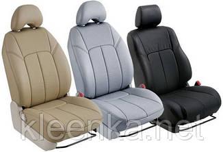 Высококачественный черный кожзаменитель для сидушек автомобилей из Германии, более 15 лет службы, фото 2