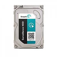 Жесткий диск HDD SATA 2.0Tb Seagate для системы видеонаблюдения