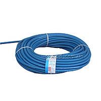 Рукав кислородный диаметром 9 мм на давление до 2,0 МРа (синий)