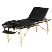 Массажный стол переносной Life Gear-12