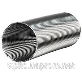 Гибкие алюминиевые воздуховоды Алювент Н 100/1 Вентс, Украина