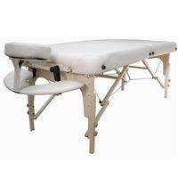 Массажный стол складной переносной Life Gear-17, фото 1