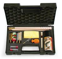 Набор для чистки оружия Stil Crin 140 калибр 12 в пластиковом кейсе
