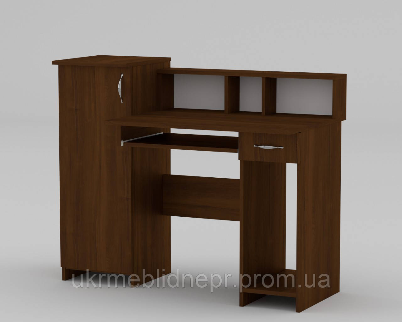 "Стол компьютерный ""ПИ-ПИ-2"", ДСП"