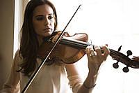 Музыкальное сопровождение: скрипка, фото 1