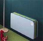 Медно-алюминиевый радиатор PLAY 500*1200*180 мм, фото 1