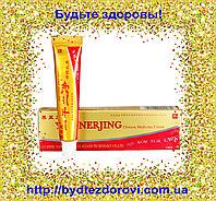 """Оригинал! """"Yiganerjing"""" (Иганержинг) - крем от псориаза, витилиго, дерматита, грибковых заболеваний (Китай)."""