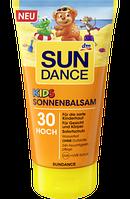 Детский солнцезащитный бальзам SUNDANCE KIDS Sonnenbalsam LSF 30