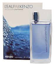 Мужская оригинальная туалетная вода L`Eau Par Kenzo pour Homme Kenzo, 50ml NNR ORGAP /7-72