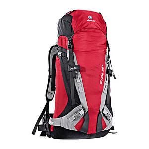 Рюкзак альпинистский Deuter Guide 35+ fire/titan (33573 0510)