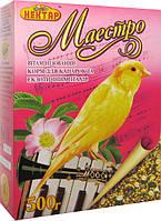 "Корм для канареек и экзотических птиц ""Маэстро"" 500 г"