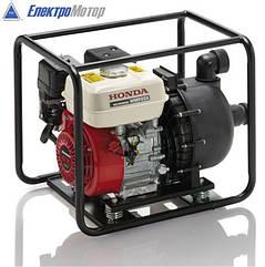 Мотопомпа Honda WB20XT DRX