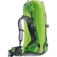 Рюкзак альпинистский Deuter Guide 35+ kiwi/emerald (33573 2206)