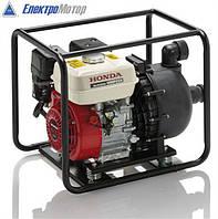 Мотопомпа Honda WB30XT DRX