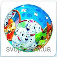 """Мяч надувной """"Дисней"""" (61см) 58035 Intex"""