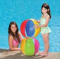 Мяч надувной (61см) 59032 Intex
