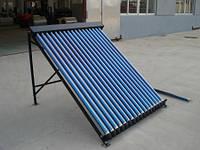 Вакуумный солнечный коллектор Het Pipe 20 труб