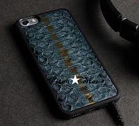 Чохол на Іphone (шкіра пітона) / Чехол на Іphone (кожа питона) 1005
