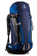 Рюкзак альпинистский Deuter Guide 42+ EL midnight-ocean (3301915 3980)