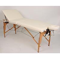 Складной массажный стол Life Gear Pegas, фото 1