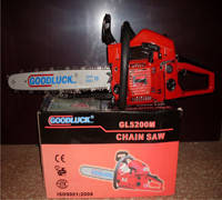 Бензопила GoodLuck GL 5200М ORIGINAL