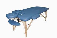 Массажный стол складной деревянный Life Gear-13