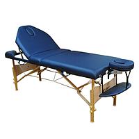Складной массажный стол Life Gear 600, фото 1