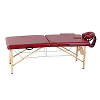 Складной массажный стол Life Gear-003B, фото 1