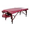 Складной массажный стол Life Gear-003 LUX