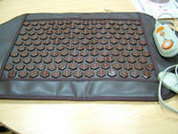 Турманиевый коврик UMS 2