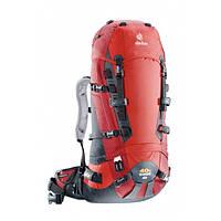 Рюкзак альпинистский женский Deuter Guide 40+ SL fire-cranberry (33589 5520)