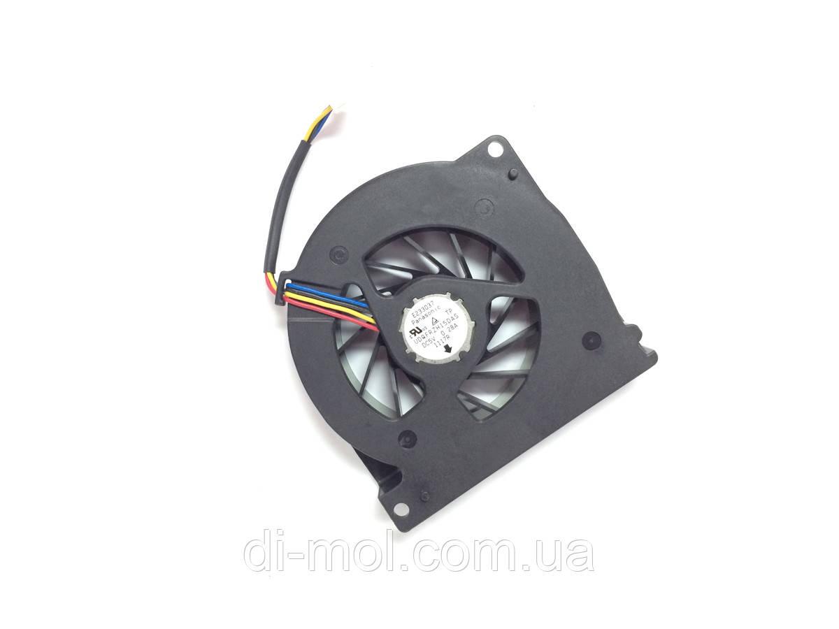 Вентилятор для ноутбука Asus K72JR series, 4-pin