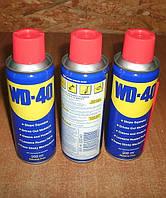 WD-40 универсальная аэрозоль (200 мл)