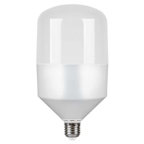 Светодиодная Led лампа Feron LB - 65 40w Е 27, 6400 К для общего освещения