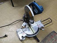 Торцовочная пила Makita LS 1040 бу маятниковая, фото 1