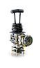 Командоконтроллер (джойстик) D 64 / DD64 W.GESSMANN GMBH (Гессманн)