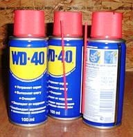 WD-40 универсальная аэрозоль (100 мл), фото 1