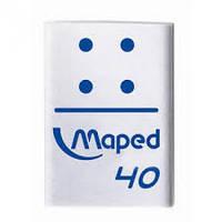 """Ластик MAPED """"Domino 40"""""""
