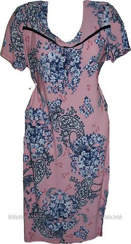 Женский платье батал