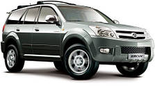 Фаркопы на Great Wall Hover (2005-2014)