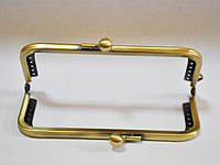 Фермуар бронзовый 19см 168043