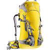 Рюкзак туристический Deuter Guide Lite 28 SL lemon/platin (33533 8401)
