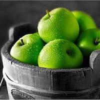 Отдушка Зеленое Яблоко. Англия, 1 литр