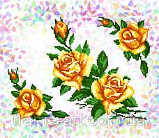 Флізелін водорозчинний з малюнком Арт. 248