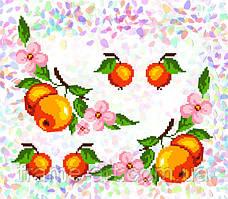 Флізелін водорозчинний з малюнком Арт. 238