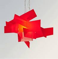 Интерьерный подвесной светильник FOSCARINI, фото 1