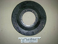 Барабан стояночного тормоза (ручник) КрАЗ-6510,250