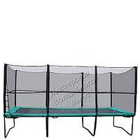 Батут + сетка +  лестница в подарок Kidigo 457х305 см
