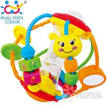 Игрушка Huile Toys Развивающий шар 929