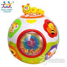 Игрушка Huile Toys Счастливый мячик 938, фото 3